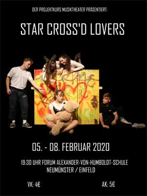 star crossd lovers
